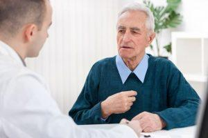 dementie zelftest